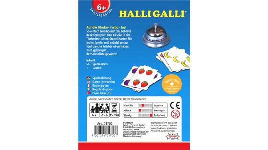 Amigo Spiele Halli Galli