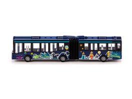 SIKU 1617 Super Gelenkbus