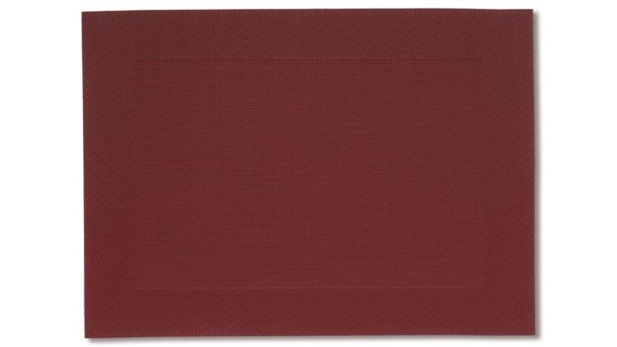 kela Tisch Set Nicoletta PVC 45 x 33 cm