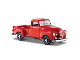 Maisto 1 24 28 Special Edition 1 25 Chevrolet 3100 PickUp 50