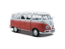 Maisto 1 24 28 Special Edition 1 25 VW Bus Samba