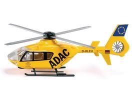 SIKU 2539 Super Rettungs Hubschrauber