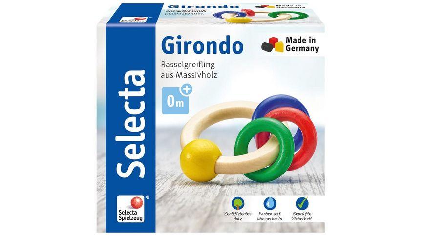 Selecta 61036 Girondo Greifling rund