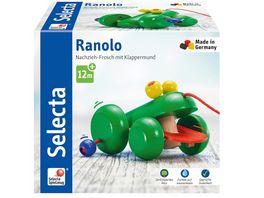Selecta 62033 Ranolo