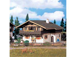 VOLLMER 49252 H0 Haus Waldesruh