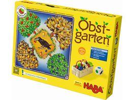 HABA Obstgarten