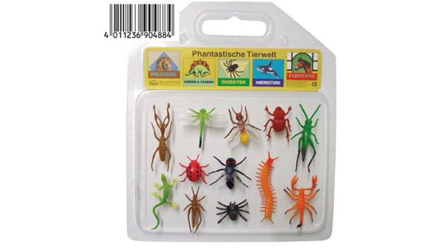 Weico Insekten Sammelbox