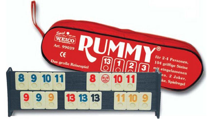 Weico Rummy 350 mm