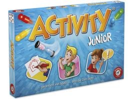 Piatnik Activity Junior