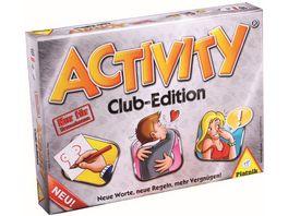 Piatnik Activity Club Edition Neu
