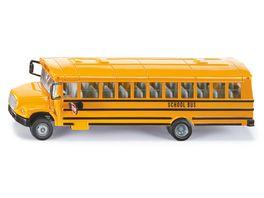 SIKU 3731 Super Schulbus