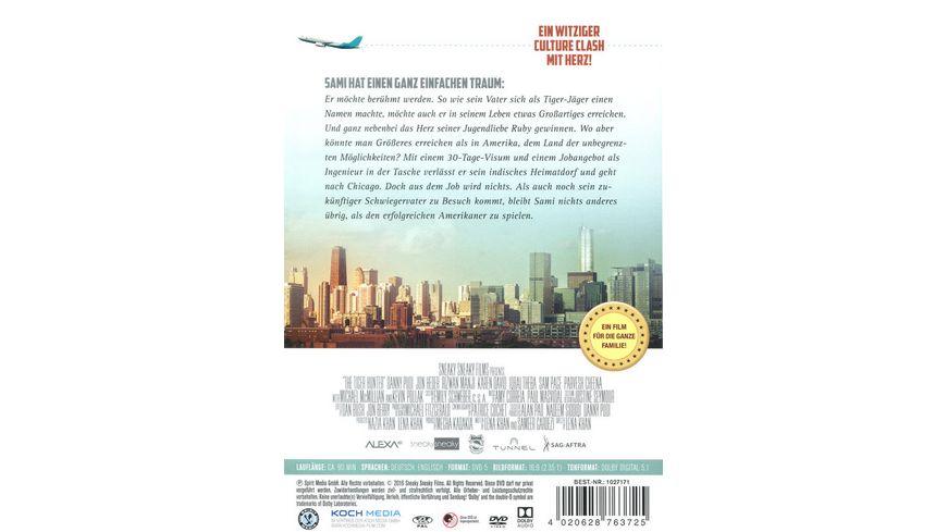 Ticket nach Chicago