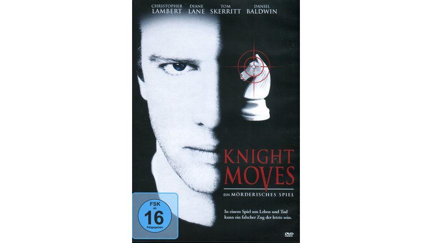 Knight Moves Ein moerderisches Spiel