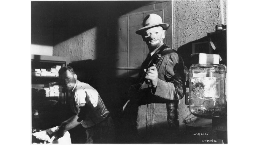 The Killing Die Rechnung ging nicht auf Stanley Kubrick