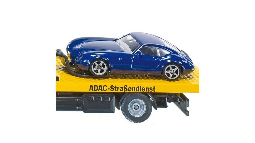 SIKU 2712 Super Abschleppwagen