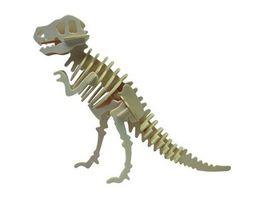 Weico 80301 Tyrannosaurus Holzbausatz
