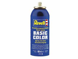Revell 39804 Basic Color Grundierungsspray 150 ml