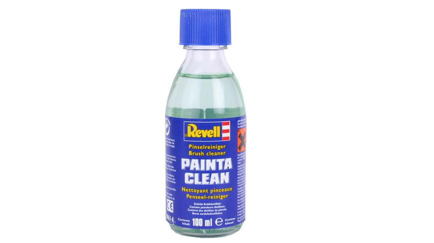 Revell 39614 Painta Clean Pinselreiniger 100ml