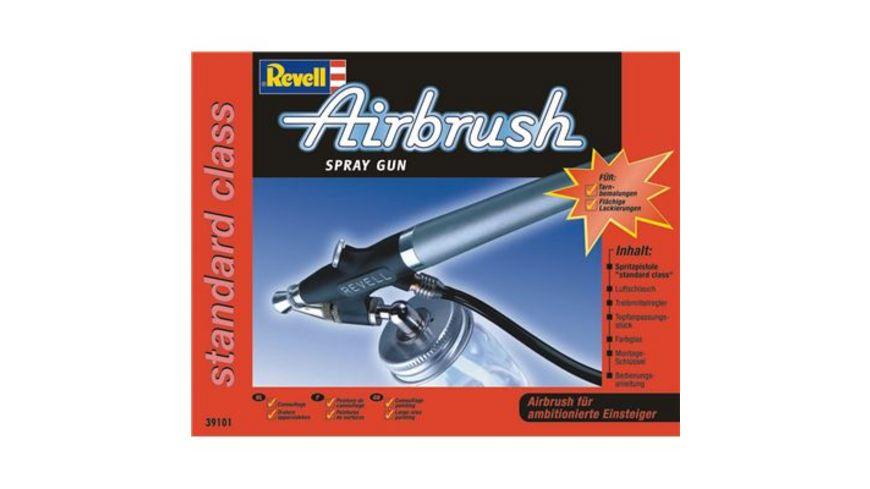 Revell Airbrush 39101 Spritzpistole standard class