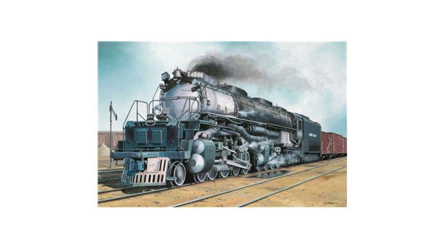Revell Big Boy Locomotive