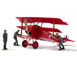 Revell Fokker Dr 1 Richthofen