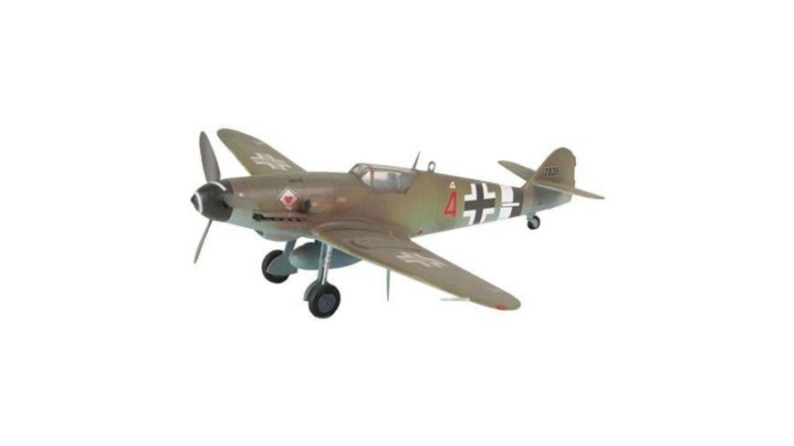 Revell 64160 Model Set Messerschmitt Bf 109