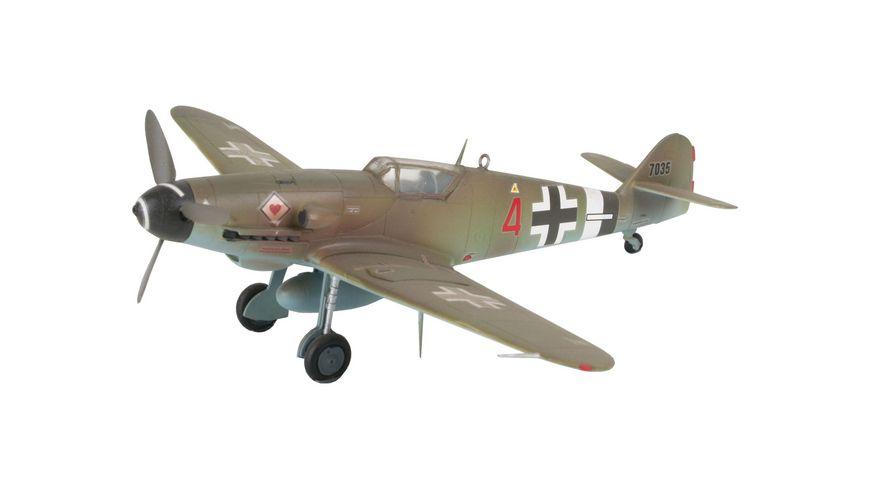 Revell Model Set Messerschmitt Bf 109