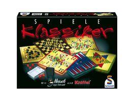 Schmidt Spiele Spielesammlungen Spiele Klassiker