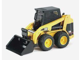BRUDER CAT Kompaktlader 02431