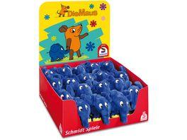 Schmidt Spiele Pluesch Die Sendung mit dem Elefanten Elefant 12cm Display