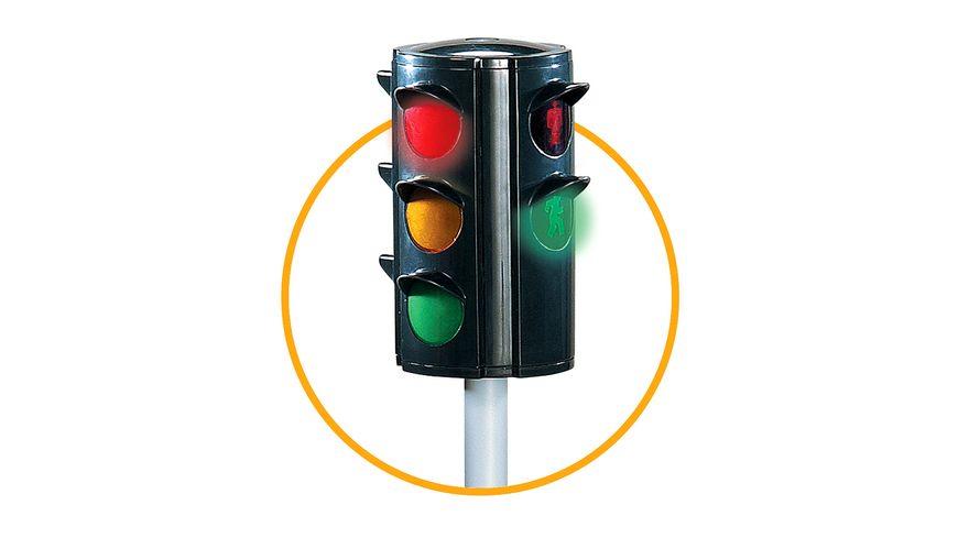 BIG Traffic Lights