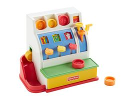 Fisher Price Registrierkasse