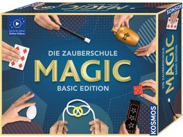 KOSMOS Die Zauberschule MAGIC Basic Edition