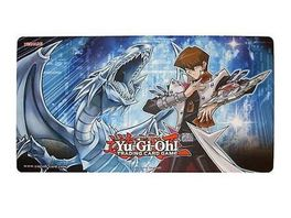 Yu Gi Oh Sammelkartenspiel Kaiba s Majestic Collection Game Mat