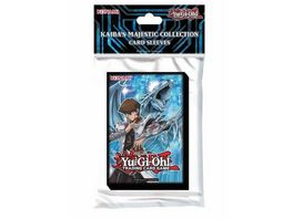 Yu Gi Oh Sammelkartenspiel Kaiba s Majestic Collection Card Sleeves