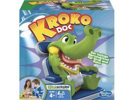 Hasbro Gaming Kroko Doc