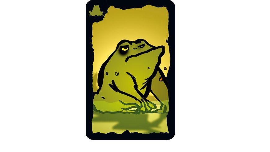 Drei Magier Spiele Kartenspiel Kakerlaken Poker