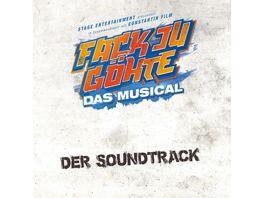 FACK JU GOeHTE Das Musical 2018