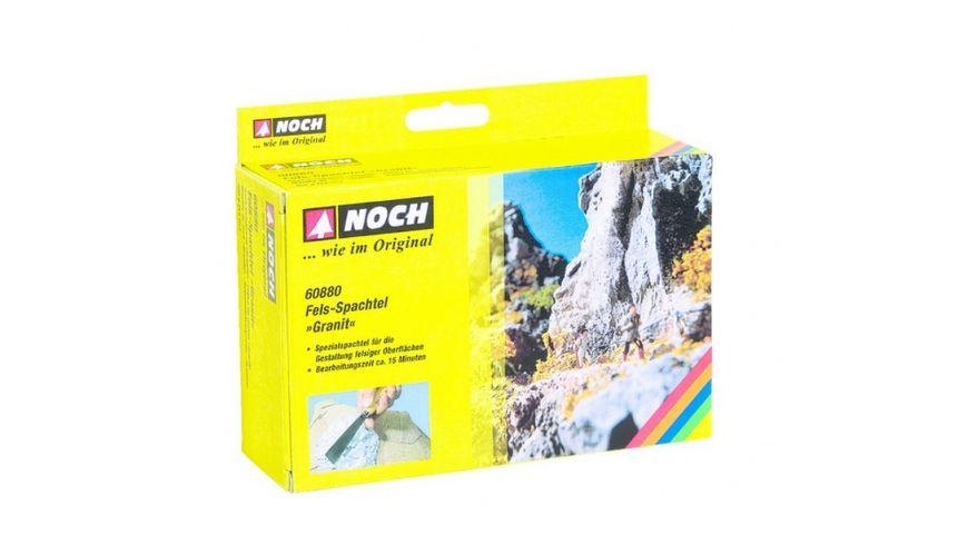 NOCH 60880 Felsspachtel Granit