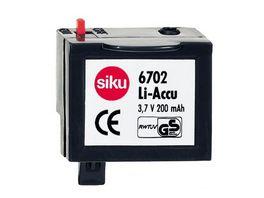 SIKU 6702 Control 32 Ersatzakku