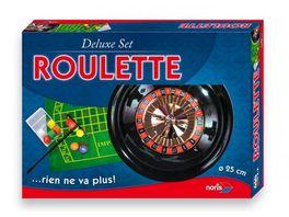 Noris Spiele Roulette