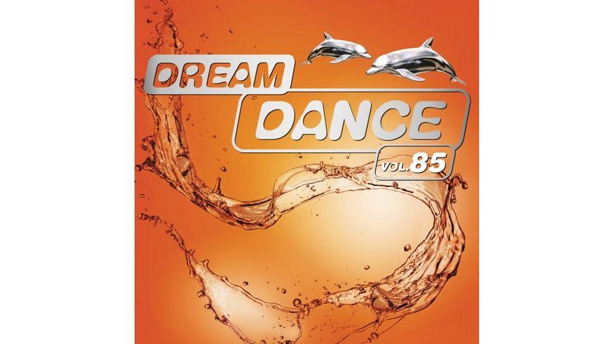 Dream Dance Vol 85