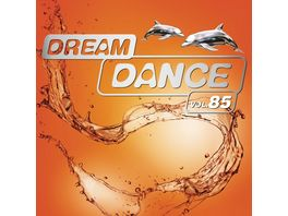 Dream Dance Vol 85