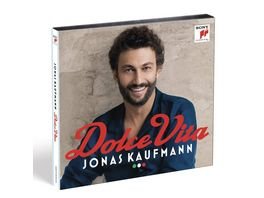 Dolce Vita lim Edition CD DVD
