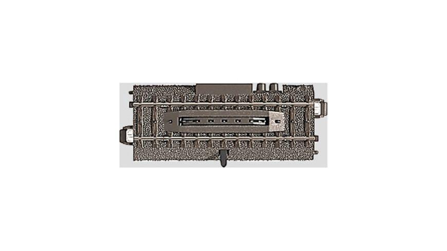 Maerklin 24997 H0 C Gleis Entkupplungsgleis 94 2 mm elektrisch