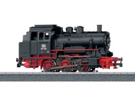 Maerklin 30000 Start up H0 Tenderlokomotive Baureihe 89 0