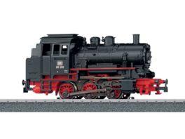 Maerklin Digital H0 Tenderlokomotive BR 89 DB mit Delta Elektronik