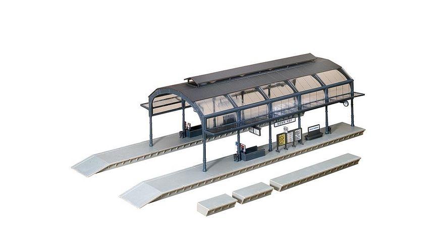 Faller 120180 H0 Bahnhofshalle