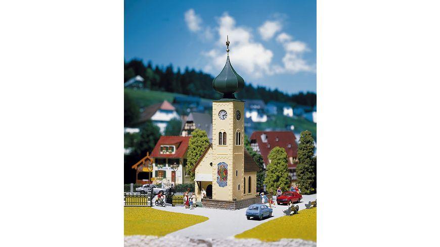 Faller 130238 H0 Kirche