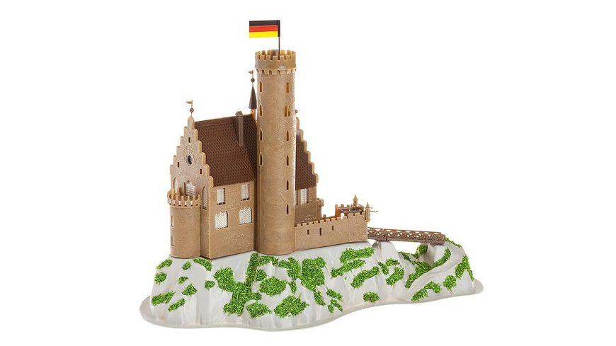 Faller 130245 H0 Schloss Lichtenstein mit Berg